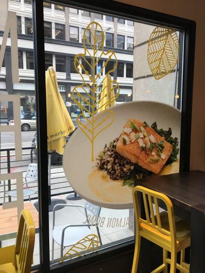 Promotion Strategies for Retail - Restaurant Windows
