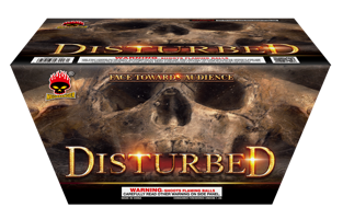 Image for Disturbed 25 Shot