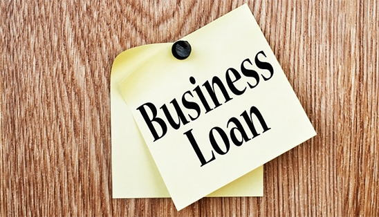 Image for What information is needed to apply for a business loan?