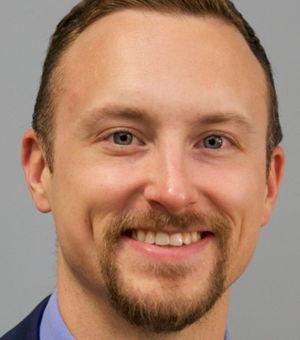 Image of Collin M. Rush