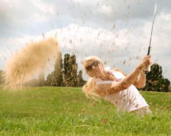Otte Golf Complimentary Ladies Clinic