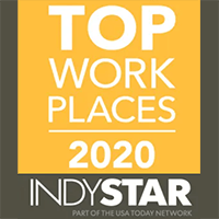 IndyStar Top Workplaces 2020