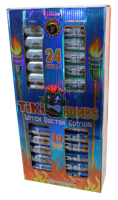 Image of Tiki Bomb: Witch Doctor