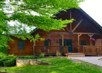 Indiana FFA Leadership Center Lodge & Cabins