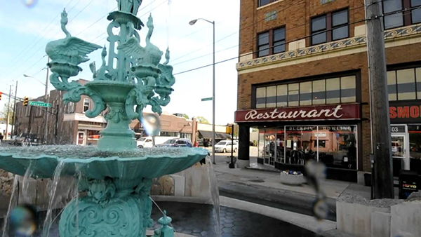 Wine Market Fountain Square Indianapolis