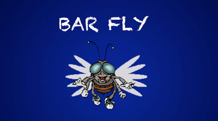 Image for Barfly with Rene Paredes Full Version