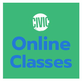 Image for Online Classes