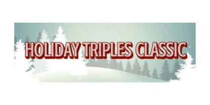 Image for 2017 Holiday Triples Classic Winners