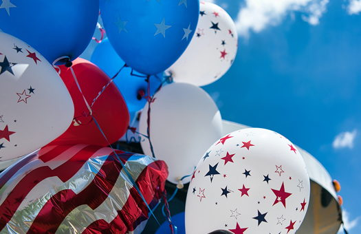 Image for Happy Independence Day! 5 Ways to Find Your Financial Independence This Year