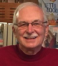 Jeffrey Zook