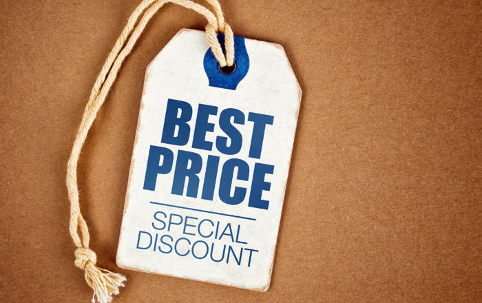 Image for E374: What Is a Reasonable Discount for Packages of Multiple Sessions?