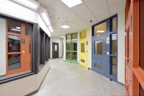 Image for Rolette County Jail & Law Enforcement Center- Rolla, ND