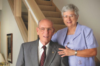 Larger picture for Charles W. and Jane (Klipsch) Thomas Scholarship