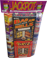Image of Bag Jackpot (Jumbo)