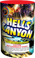 Image for Hell's Canyon Ftn