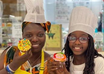Cake Bake Kreations Shop