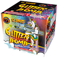 Image for Glitter Bomb 12 Shot