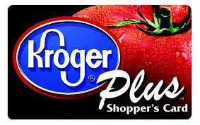 Kroger Plus Card image