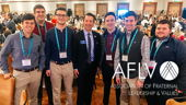 Image for DU offers scholarships to AFLV Virtual Conference