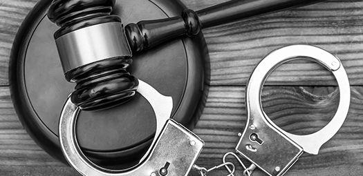 Image for Criminal Defense