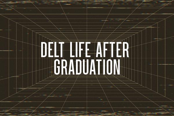 Delt Life After Graduation
