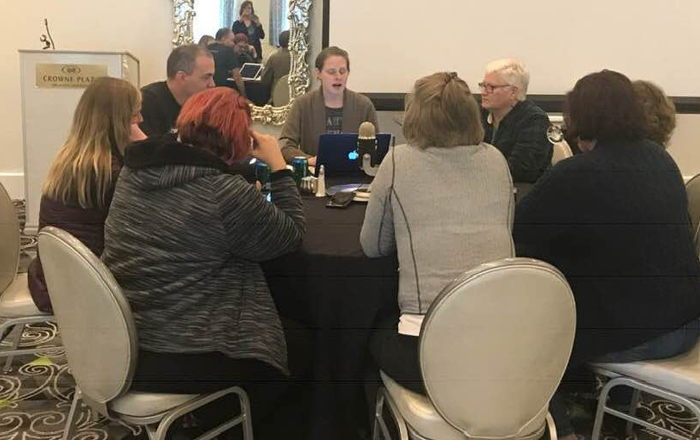 Image for E203: Insights from Blueprint Mastermind Summit 2019