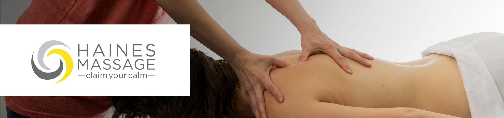 Haines Massage