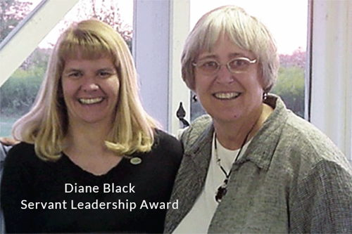 Image for Diane Black Leader Award Nominations Due April 19