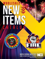 Image of 2020 New Items Catalog