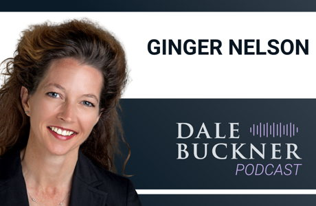 image for The Future of Amarillo With Mayor Ginger Nelson | Dale Buckner Podcast Ep. 21