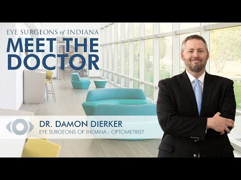 Image for Meet Dr. Dierker