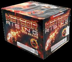 Image for Meteor Rising 21 Shot