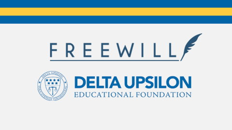 DU partners with FreeWill