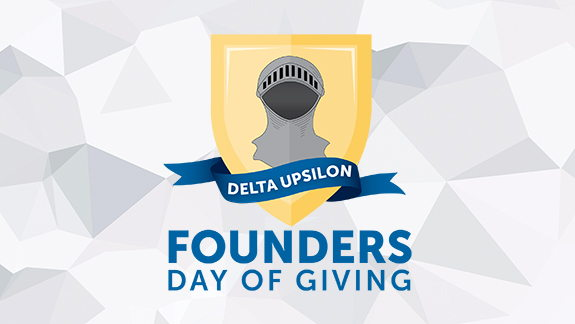 Image for Founders Day of Giving set for Nov. 4