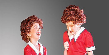 Image for Annie Warbucks