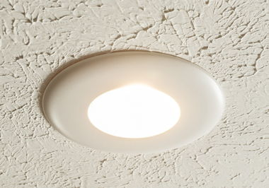 Flush Interior Lighting