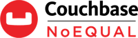 Logo for Couchbase