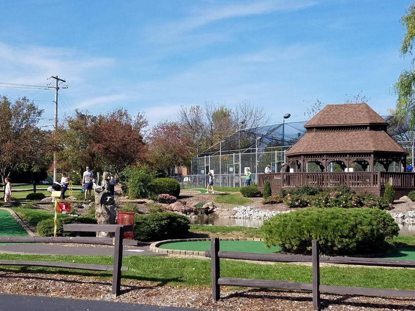 Otte Golf and Family Fun Center