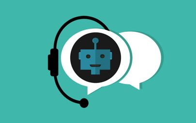 Image for E124: Chatbots and How to Implement Them in Different Marketing Scenarios (Net101)
