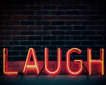 Laugh Sabbath Open Mic