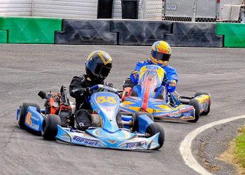 Race Events at Whiteland Raceway Park