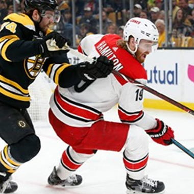 Image for Bruins Should Make Pestering Dougie Hamilton Top Priority In Conference Final