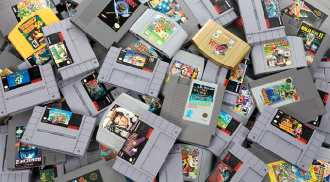 Image for Think Like Nintendo - Breaking Outside the Box and Leveraging Long-Term Results