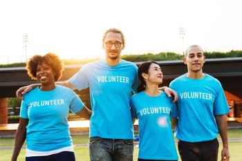 All Aboard Community Volunteer and Board Fair