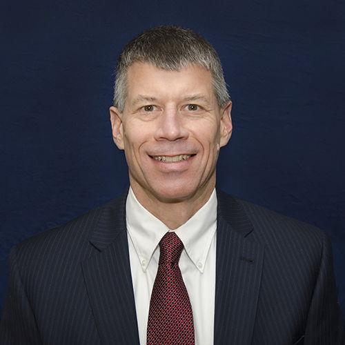 Alan Selking
