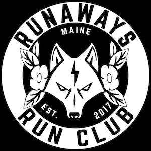 Logo of Runaways Run Club
