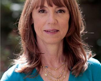 Authors series presents Lisa See