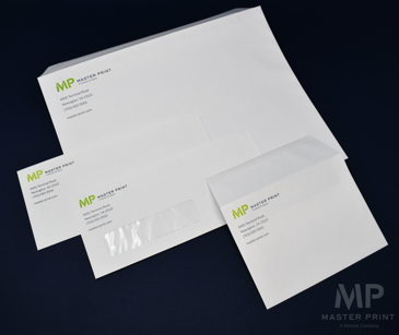 Image for Quick Guide: Printing Envelopes