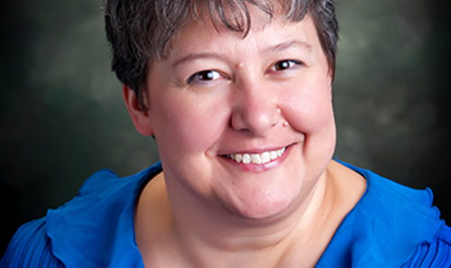 Image for Teresa Lovins, MD, Elected To AAFP Board Of Directors