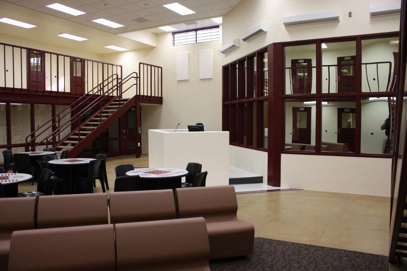 Douglas County Jail- Alexandria, MN